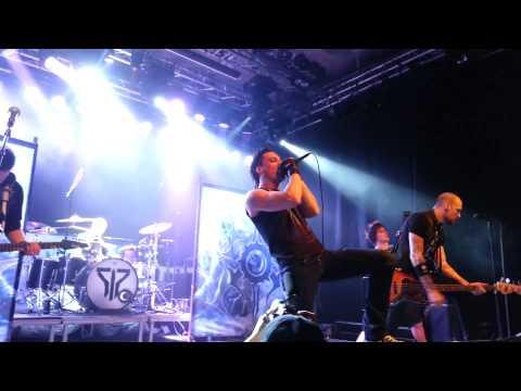 The Unguided - Singularity/Pathfinder [Live @ Klubben 23/3/13]