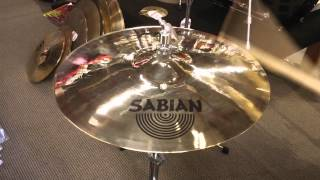 [947.14 KB] Sabian AAX Stage Hi Hat Cymbals 14