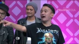 BROWNIS Goyangan Depe Yang Bikin Klepek Klepek Warga Manis Part 4