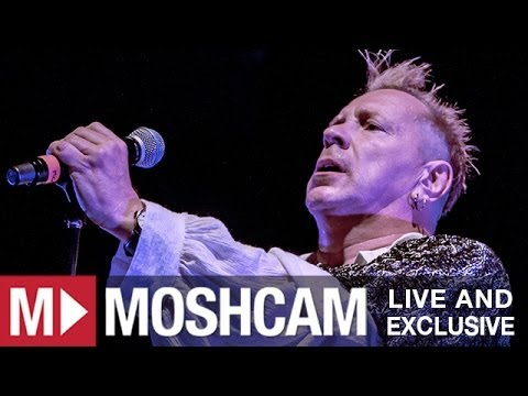 Public Image Limited - (This Is Not A) Love Song | Live in Sydney | Moshcam