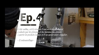 Vodka Neuvik vidéo