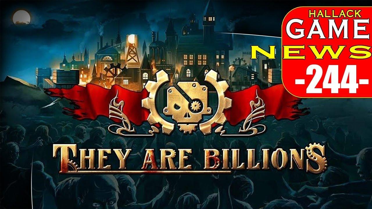 They Are Billions – FINAŁOWY atak – tysiące zombie