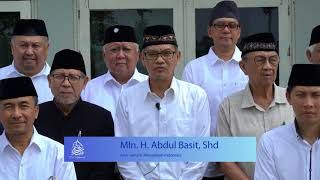 Indonesia Ahmadi Muslims celebrate Eid al Fitr