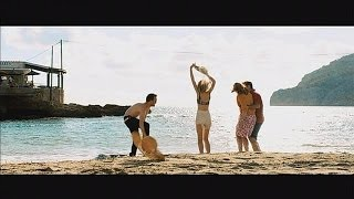 Недолгое прощание - cinema