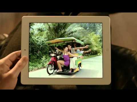 Tinhte.vn - Video giới thiệu The new iPad