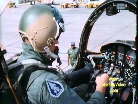 F-105 Thunderchief Combat Combat Missions In The Vietnam War