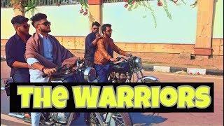 The Warriors ||Bharat Fury ||