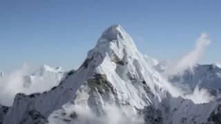DÜNYANIN EN BÜYÜK DAĞLARI Himalaya Dağları