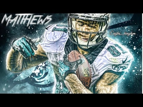 Jordan Matthews 2016 Highlights ᴴᴰ