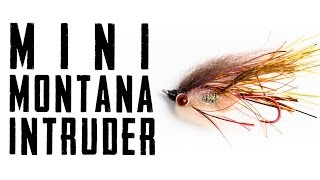 """Montana """"Mini"""" Intruder"""