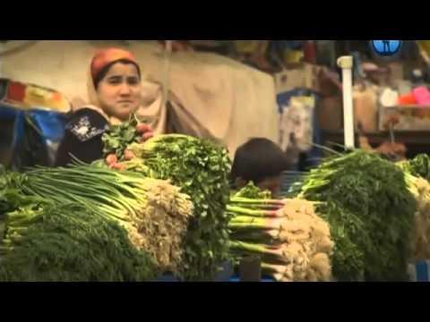 Таджикистан  Чудеса природы и кулинарии   Путешествия с Андреем Понкратовым - видео онлайн