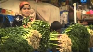Таджикистан  Чудеса природы и кулинарии   Путешествия с Андреем Понкратовым