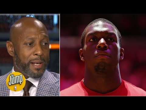 'Something clicked that day' - Alonzo Mourning on the game that changed Kendrick Nunn | The Jump