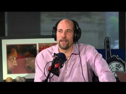 John Smoltz on the Dan Patrick Show (Full Interview) 5/15/14