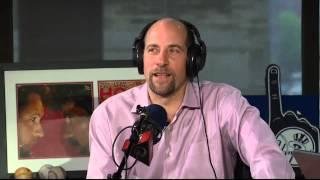 John Smoltz on tнe Dan Patrick Show (Full Interview) 5/15/14