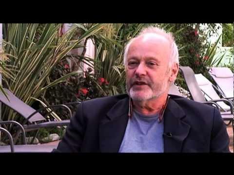 Michael Radford - MEDIA interview