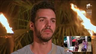 """Robert, mut de uimire după ce vede imaginile cu iubita sa pe insulă: """"Oribil din partea ta"""" thumbnail"""
