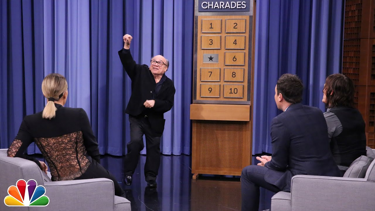 b73b5cd748370 Charades with Danny DeVito