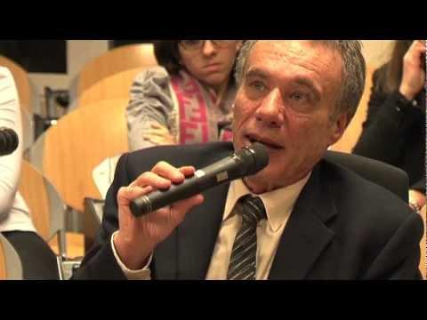 Michele Ainis - Conversazioni Serali - Spettatori vs attori. La vita sospesa delle istituzioni