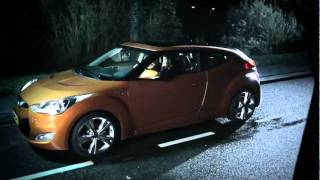 hyundai veloster   commercial 2011