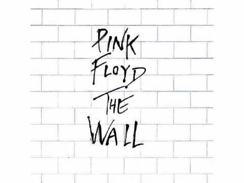 Another Brick in the Wall Backing track (w/vocals)