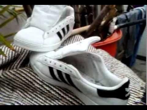 adidas superstar.3gp - YouTube fce0d7a12386f