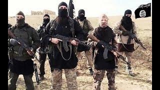 Siria y el (Estado Islámico) ISIS - Documentales en Español