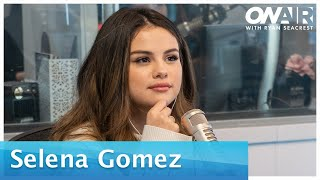 Download Lagu Selena Gomez Opens Up About Vulnerable New Singles Album Much More On Air With Ryan Seacrest MP3
