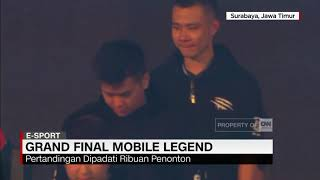Grand Final Mobile Legend