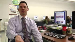Knight Crier - NPHS School Newspaper Overview