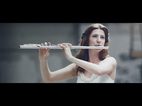 Elisabeth Wentland - Kuhlau fantasy for flute solo op. 38 D major