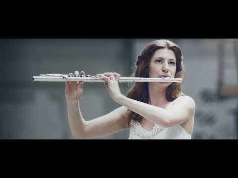 Elisabeth Wentland  Kuhlau fantasy for flute solo op 38 D major