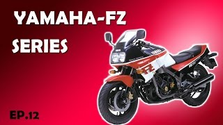 Motorcycle Yamaha FZ series |  FZ 6, FZ 16, FZ 07, FZ 09, FZ 10 , supersport