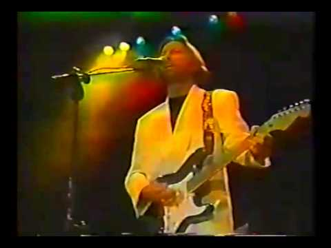 Eric Clapton  Full Concert   ( Santiago, Chile 1990)
