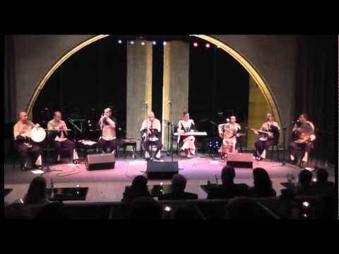 Jaghatss Patik-Patik - Hasmik Harutyunyan and Shoghaken Ensemble