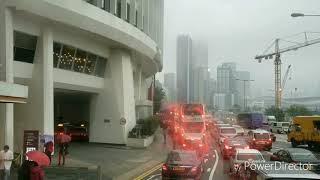 Publication Date: 2019-02-23 | Video Title: Hong Kong Bus CTB Cityflyer 23