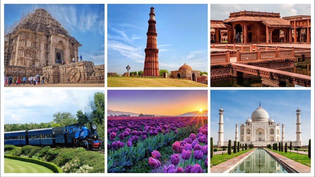Sites in india