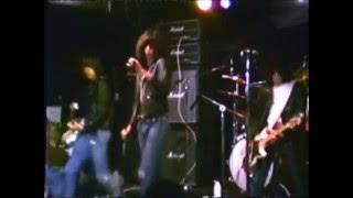 Ramones - 'Beat On The Brat' Live in CBGB'S 1977