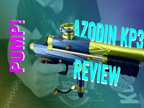 Azodin KP3 Kaos Pump