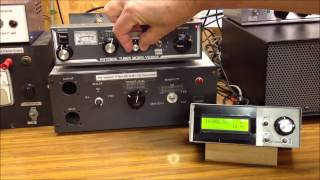 Part 2: - Homebrew SA612 Receiver - 20 Meter CW Sweepstakes