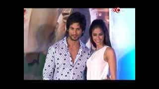 Phata Poster Nikhla Hero actor Shahid Kapoor's starry tantrums