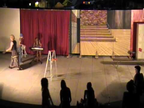 High School Musical D.E.E Studio Productions(Full Show)