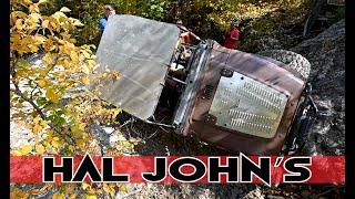 Kingdom Krawl - S2/Ep8 - HAL JOHN'S