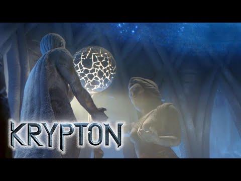 KRYPTON | Blood - Teaser Trailer | SYFY