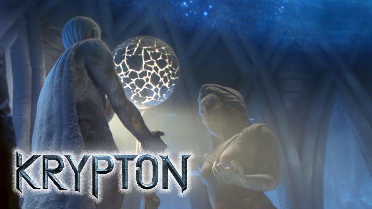 Krypton Blood Teaser Trailer Syfy Youtube