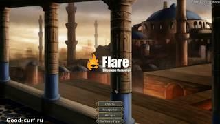 Обзор и прохождение RPG игры Flare часть 2