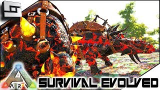 conflagrant anky and deodic ark survival evolved s2e5 modded ark w pugnacia dinos