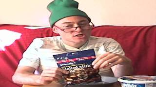 Cooking With Marlon Outtakes - Malted Milk Balls