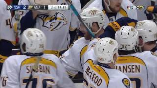 Nashville Predators at the Anaheim Ducks - May 12, 2017 | Game Highlights | NHL 2016/17