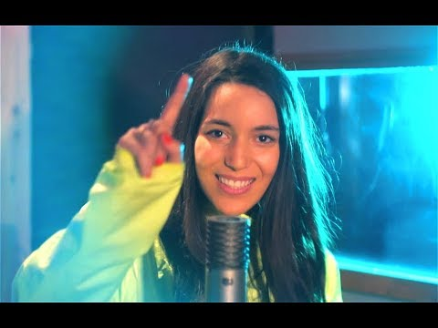 SHAYNA - Va Bene Remix L'Algérino [Taxi 5] [OMG LIVE]